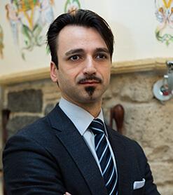 Avvocato Melfi Marco Moccia