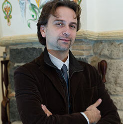 Ingegnere informatico Francesco Moccia Melfi Potenza