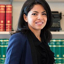 Avvocato Maria Leone